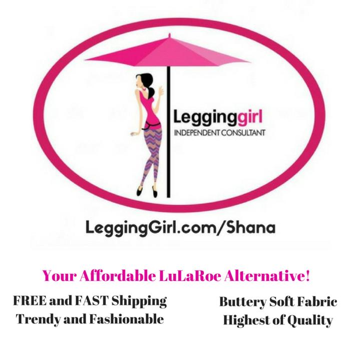 Your LuLaRoe Alternative!
